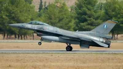 Photo ID 31302 by Radim Spalek. Greece Air Force General Dynamics F 16C Fighting Falcon, 535