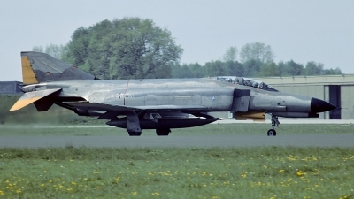 Photo ID 31382 by Rainer Mueller. Germany Air Force McDonnell Douglas F 4F Phantom II, 38 64