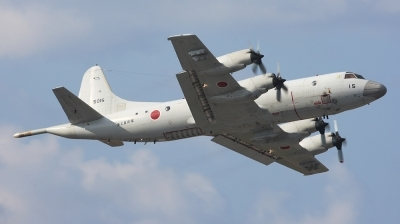 Photo ID 31440 by Andreas Zeitler - Flying-Wings. Japan Air Force Lockheed P 3C Orion, 5015
