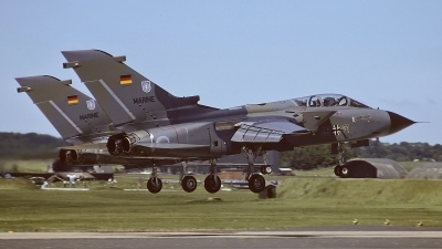 Photo ID 31524 by Rainer Mueller. Germany Navy Panavia Tornado IDS, 45 71
