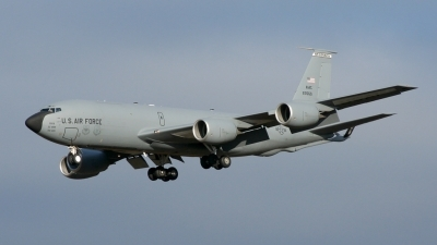 Photo ID 31557 by Gary Stedman. USA Air Force Boeing KC 135R Stratotanker 717 148, 62 3569