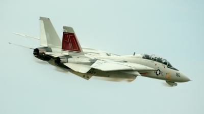 Photo ID 3718 by Jeremy Gould. USA Navy Grumman F 14D Tomcat, 164601