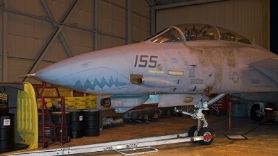 Photo ID 3720 by Jeremy Gould. USA Navy Grumman F 14D Tomcat, 163900
