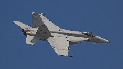 Photo ID 3727 by Jeremy Gould. USA Navy Boeing F A 18E Super Hornet, 166607