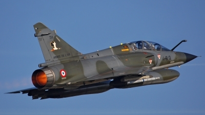 Photo ID 31977 by Mick Balter - mbaviation-images. France Air Force Dassault Mirage 2000N, 358