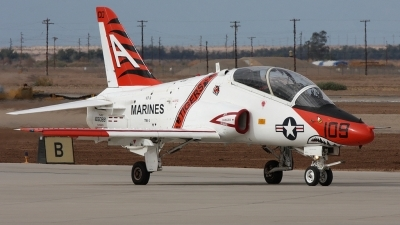 Photo ID 32044 by Karl Drage. USA Navy McDonnell Douglas T 45C Goshawk, 165088