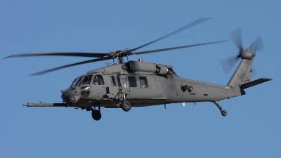Photo ID 32029 by Karl Drage. USA Air Force Sikorsky HH 60G Pave Hawk S 70A, 90 26225