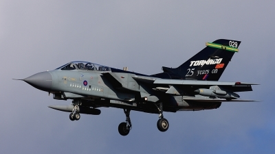 Photo ID 32176 by Simon George. UK Air Force Panavia Tornado GR4, ZA469
