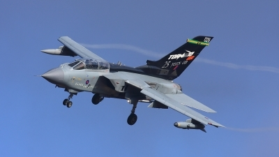 Photo ID 32133 by Simon George. UK Air Force Panavia Tornado GR4, ZA469