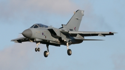 Photo ID 32438 by Gary Stedman. UK Air Force Panavia Tornado GR4A, ZG726
