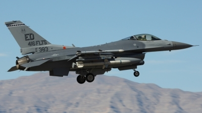 Photo ID 32611 by Jens Hameister. USA Air Force General Dynamics F 16C Fighting Falcon, 91 0383
