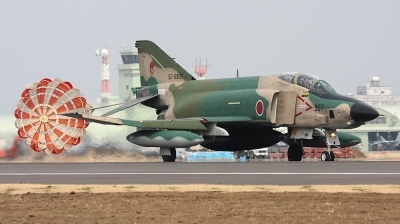 Photo ID 32693 by Andreas Zeitler - Flying-Wings. Japan Air Force McDonnell Douglas RF 4E Phantom II, 57 6907