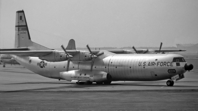 Photo ID 32737 by Eric Tammer. USA Air Force Douglas C 133A Cargomaster, 54 0141