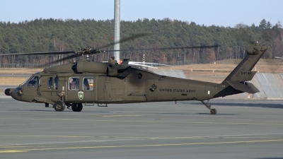 Photo ID 32810 by Günther Feniuk. USA Army Sikorsky UH 60A C Black Hawk S 70A, 87 24583