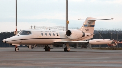 Photo ID 32835 by Günther Feniuk. USA Air Force Learjet C 21A, 84 0110