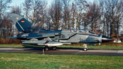 Photo ID 33007 by Eric Tammer. Germany Navy Panavia Tornado IDS, 43 68