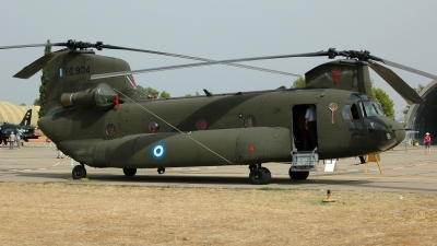 Photo ID 33110 by Radim Spalek. Greece Army Boeing Vertol CH 47DG Chinook, ES904