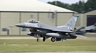 Photo ID 3931 by Tim Felce. USA Air Force General Dynamics F 16C Fighting Falcon, 89 2035