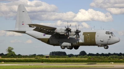 Photo ID 3932 by David Marshall. UK Air Force Lockheed Martin C 130J Hercules C5 L 382, ZH885