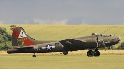 Photo ID 33422 by rinze de vries. Private Private Boeing B 17G Flying Fortress 299P, F AZDX
