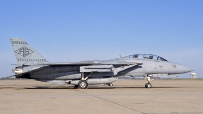Photo ID 33399 by Mark Munzel. USA Navy Grumman F 14B Tomcat, 163217