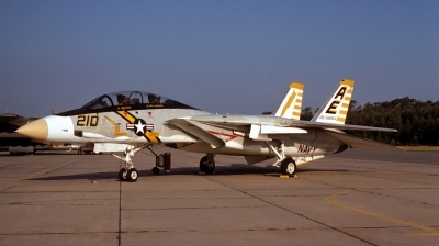 Photo ID 33708 by Alex Staruszkiewicz. USA Navy Grumman F 14A Tomcat, 159451
