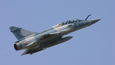 Photo ID 33844 by Richard CHEVRIER. France Air Force Dassault Mirage 2000B, 529