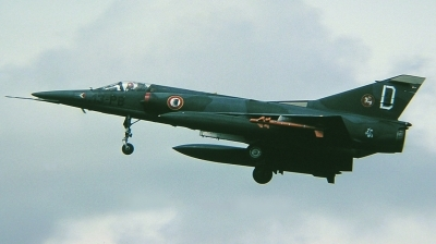 Photo ID 34871 by Arie van Groen. France Air Force Dassault Mirage 5F, 22
