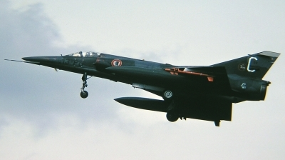 Photo ID 34872 by Arie van Groen. France Air Force Dassault Mirage 5F, 19