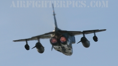 Photo ID 416 by Karl Drage. UK Air Force Sepecat Jaguar T4, XX840