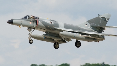 Photo ID 35033 by Alex van Noye. France Navy Dassault Super Etendard, 1