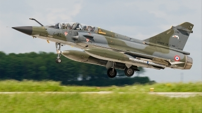 Photo ID 35040 by Alex van Noye. France Air Force Dassault Mirage 2000N, 348