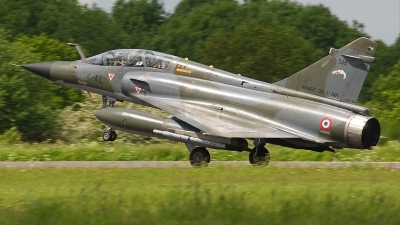 Photo ID 35041 by Alex van Noye. France Air Force Dassault Mirage 2000N, 348