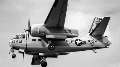 Photo ID 35045 by Eric Tammer. USA Navy Grumman C 1A Trader, 146049