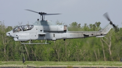 Photo ID 35125 by Jason Grant. USA Marines Bell AH 1W Super Cobra 209, 165286