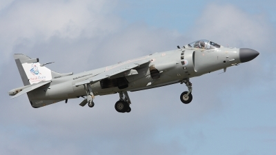 Photo ID 35153 by George Oakey, Jr.. Private Nalls Aviation Inc British Aerospace Sea Harrier FA 2, N94422