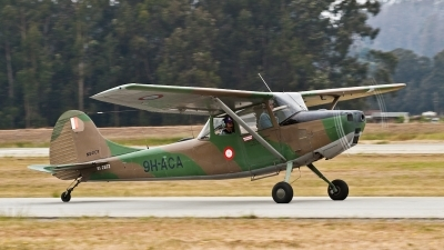 Photo ID 35353 by Jim Hawksworth. Malta Air Force Cessna O 1E Bird Dog L 19E, N841CP