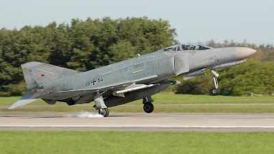Photo ID 35840 by Klemens Hoevel. Germany Air Force McDonnell Douglas F 4F Phantom II, 38 54