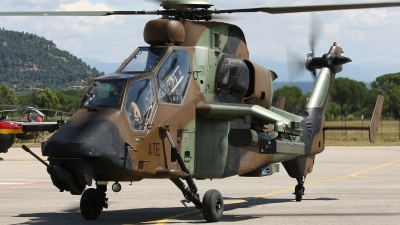 Photo ID 35976 by Rich Pittman. France Army Eurocopter EC 665 Tigre HAP, 2004