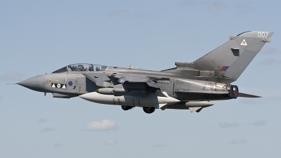 Photo ID 36050 by Rich Bedford - SRAviation. UK Air Force Panavia Tornado GR4, ZA373
