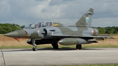 Photo ID 36190 by Klemens Hoevel. France Air Force Dassault Mirage 2000D, 635