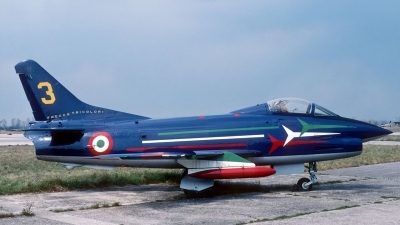 Photo ID 36163 by Eric Tammer. Italy Air Force Fiat G 91 PAN, MM6241