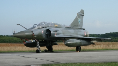 Photo ID 36268 by Toon Cox. France Air Force Dassault Mirage 2000D, 635