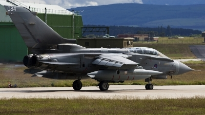 Photo ID 36284 by Liam Paul McBride. UK Air Force Panavia Tornado GR4, ZD716