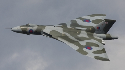 Photo ID 36198 by Maurice Hendriks - Afterburner Images. Private Private Avro Vulcan B2, G VLCN