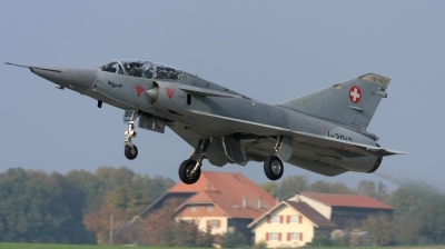 Photo ID 36221 by Ales Hottmar. Private Private Dassault Mirage IIIDS, HB RDF