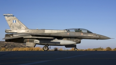 Photo ID 36293 by Chris Lofting. Greece Air Force General Dynamics F 16D Fighting Falcon, 615