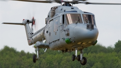 Photo ID 36466 by Alex van Noye. UK Navy Westland WG 13 Lynx HAS3SGM, XZ229