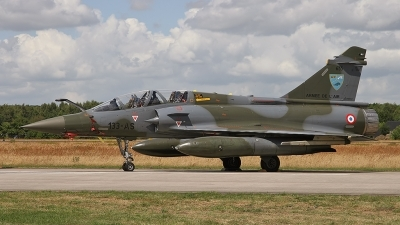Photo ID 36558 by Johannes Berger. France Air Force Dassault Mirage 2000D, 635