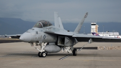 Photo ID 4427 by Louis DePaemelaere. USA Navy Boeing F A 18F Super Hornet, 165877